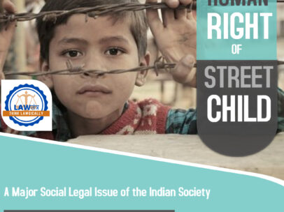 Human Rights of street child